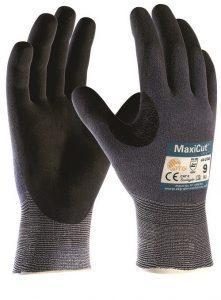 ATG MaxiCut ultra munkavédelmi védőkesztyű