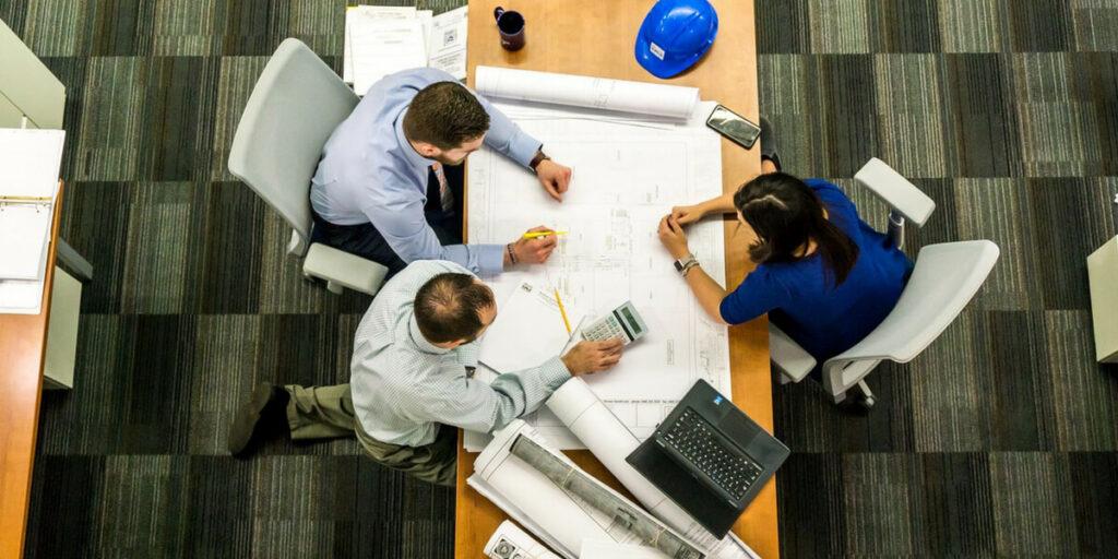 Munkavédelmi projektek indításának lépései