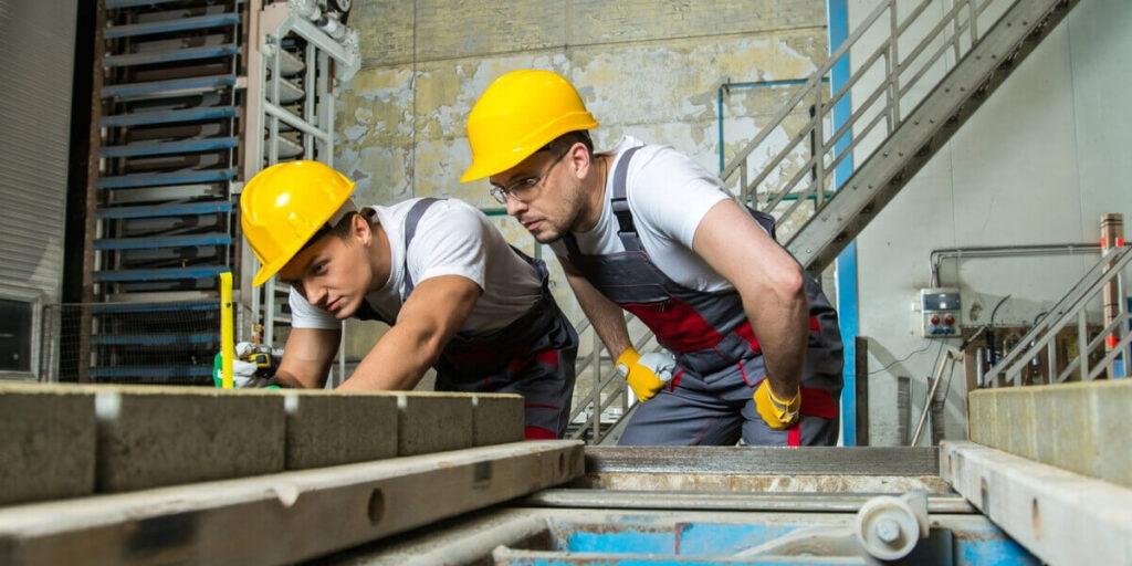33 pontos munkavédelmi ellenőrző lista