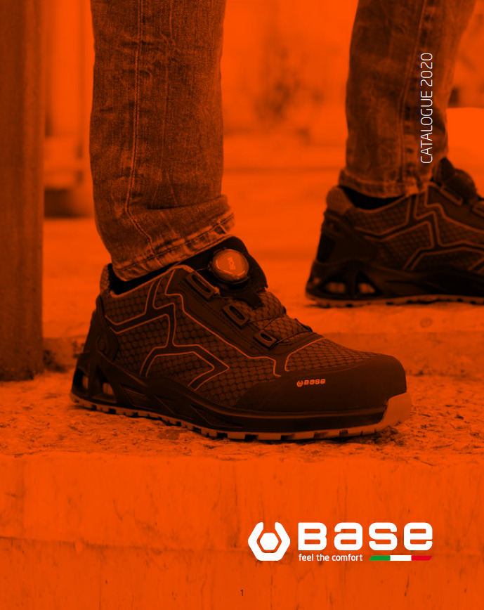 base cipők